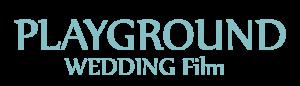 LOGO - Playground Wedding | 美式婚禮錄影團隊 | 台北婚錄 | 婚錄推薦