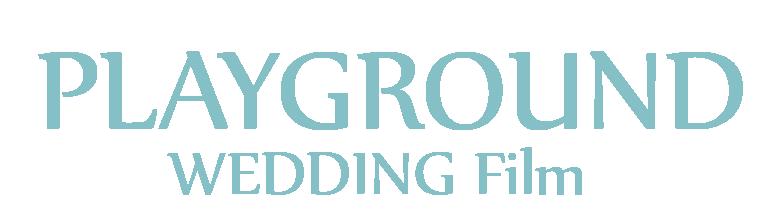 Playground Wedding – 美式婚禮錄影團隊